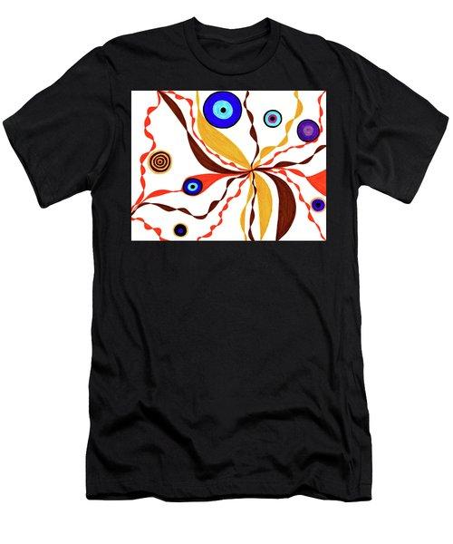 Superficial Men's T-Shirt (Athletic Fit)