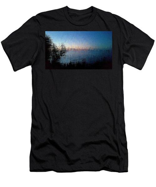 Superior Dawn Men's T-Shirt (Athletic Fit)