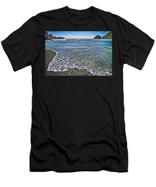 Surf #2959 Men's T-Shirt (Athletic Fit)