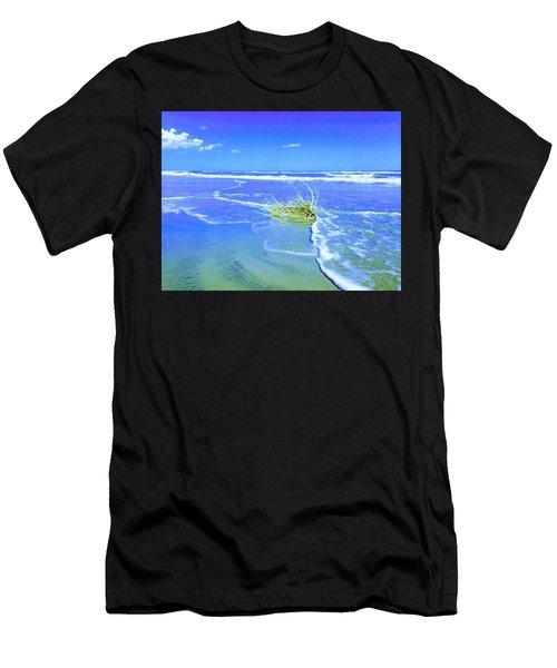 Surf Snuggle Men's T-Shirt (Athletic Fit)