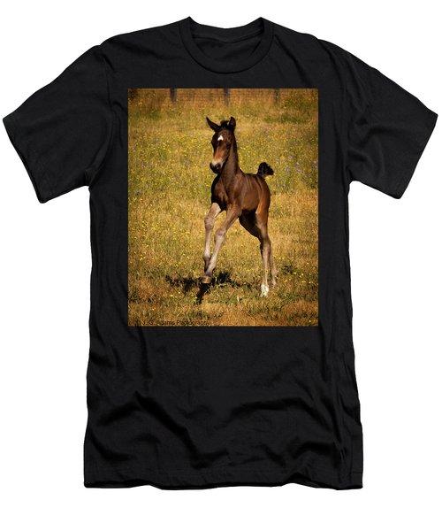 Surprise Party Men's T-Shirt (Athletic Fit)