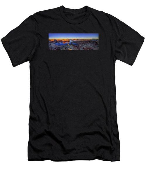 Surreal Alstrom Men's T-Shirt (Athletic Fit)
