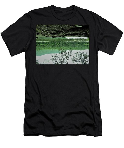 Surreal Men's T-Shirt (Athletic Fit)