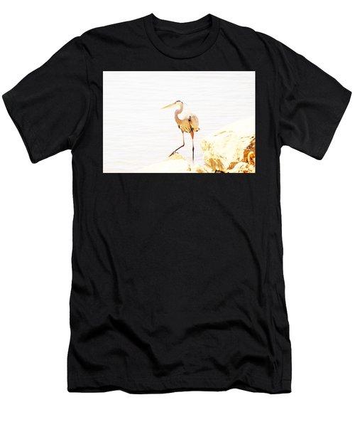 Surveying  Men's T-Shirt (Athletic Fit)