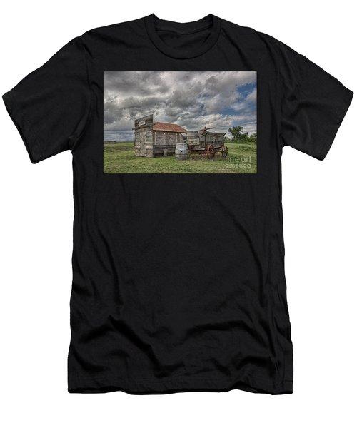 The Sutler's Store Men's T-Shirt (Athletic Fit)
