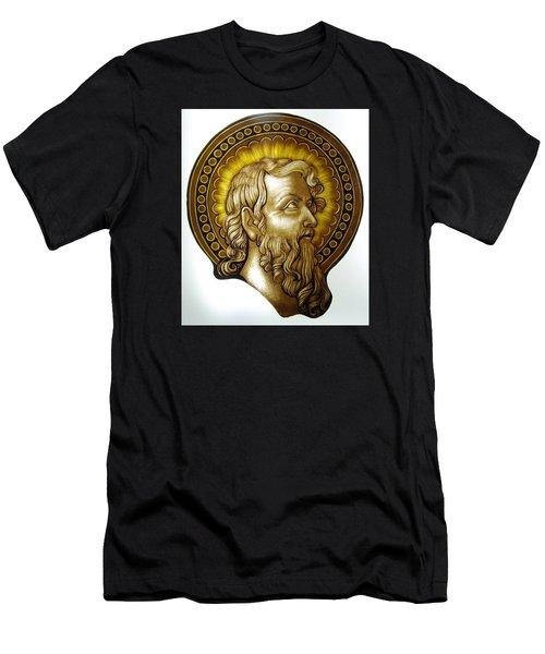 Sw. Jan Chrzciciel Men's T-Shirt (Athletic Fit)