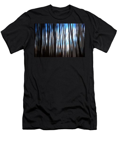 Swampland  Men's T-Shirt (Athletic Fit)