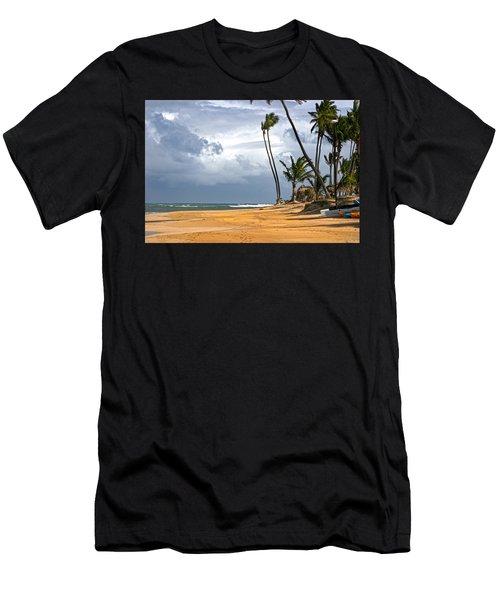 Sway Men's T-Shirt (Athletic Fit)