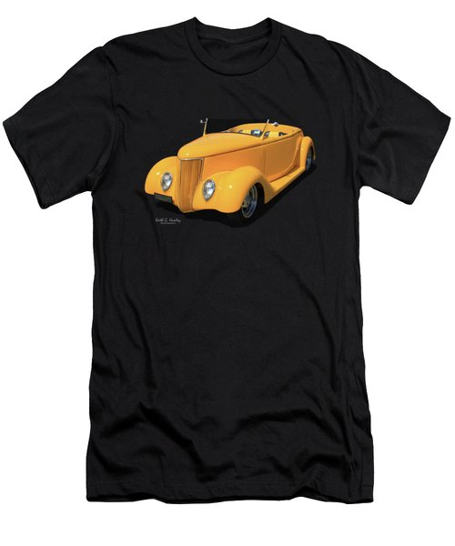 Sweet 36 Men's T-Shirt (Athletic Fit)