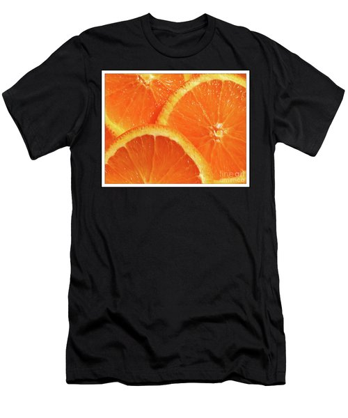 Sweet And Juicy Men's T-Shirt (Athletic Fit)