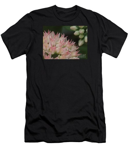 Men's T-Shirt (Slim Fit) featuring the photograph Sweet Dreams by Christina Verdgeline