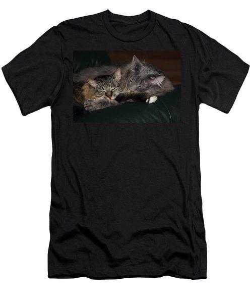 Sweet Dreams Men's T-Shirt (Athletic Fit)