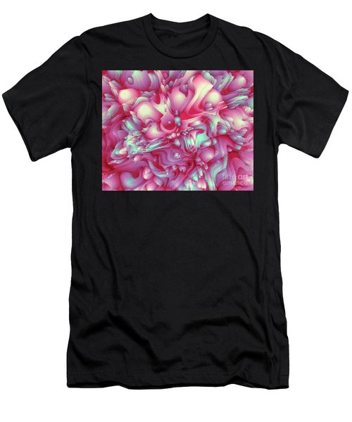 Sweet Flowers 2 Men's T-Shirt (Athletic Fit)