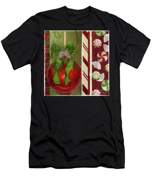 Sweet Holiday II Men's T-Shirt (Athletic Fit)