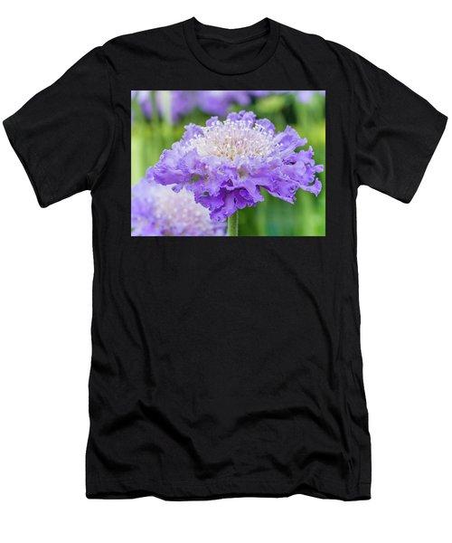 Sweet Petal Men's T-Shirt (Athletic Fit)