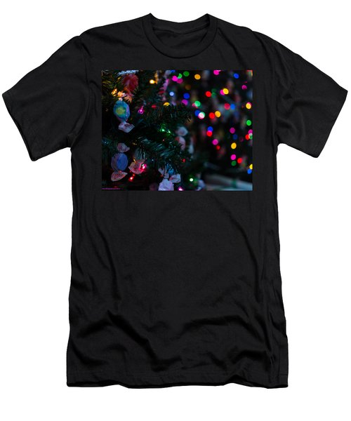 Sweet Sparkly Men's T-Shirt (Athletic Fit)