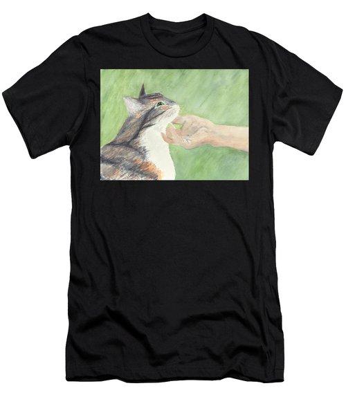 Sweet Spot Men's T-Shirt (Athletic Fit)