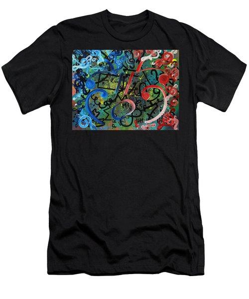 Sympathy Symphony Men's T-Shirt (Athletic Fit)
