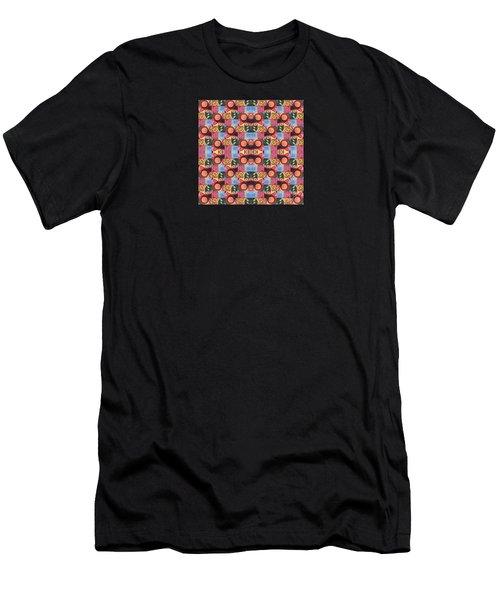 Synchronicity - A  T J O D 1 And 9 Arrangement Men's T-Shirt (Athletic Fit)