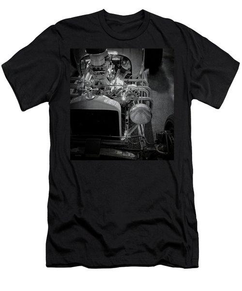 T Bucket Men's T-Shirt (Athletic Fit)