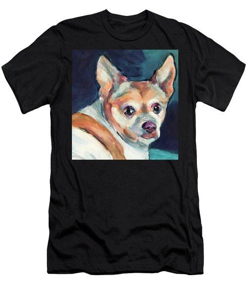 Taco Men's T-Shirt (Athletic Fit)