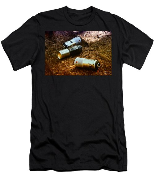 Tag Toolz Men's T-Shirt (Athletic Fit)