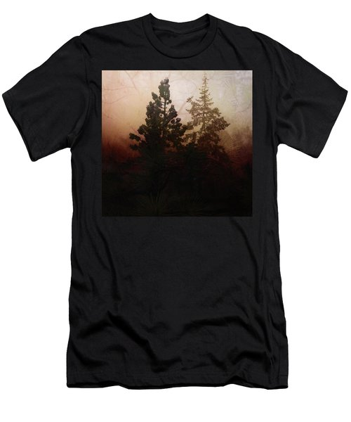 Tahoe Pines Men's T-Shirt (Athletic Fit)