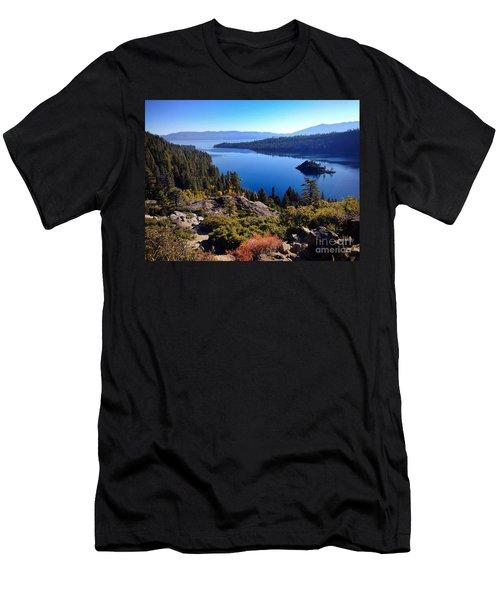 Tahoe Men's T-Shirt (Athletic Fit)