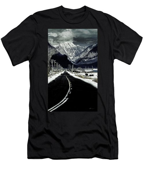 Take Me Home 2 Men's T-Shirt (Athletic Fit)