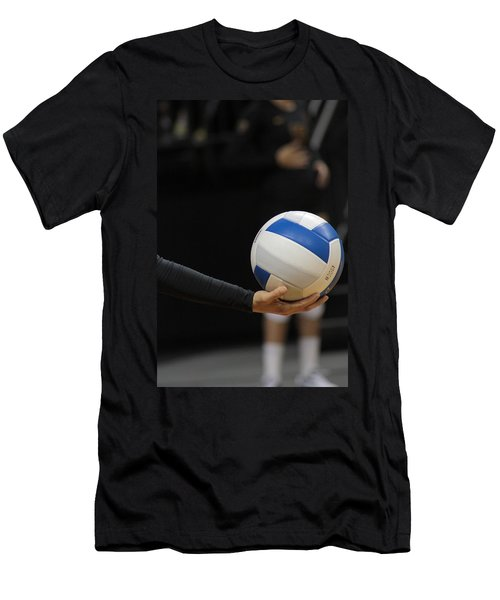 Takeoff Men's T-Shirt (Athletic Fit)