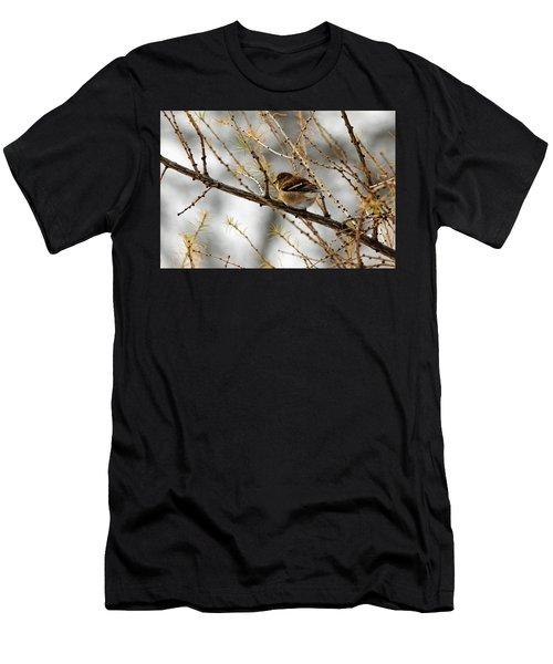 Tamarack Visitor Men's T-Shirt (Athletic Fit)