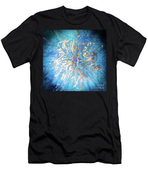 Tanauri Men's T-Shirt (Athletic Fit)