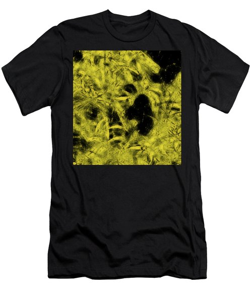 Tangled Branches Men's T-Shirt (Athletic Fit)