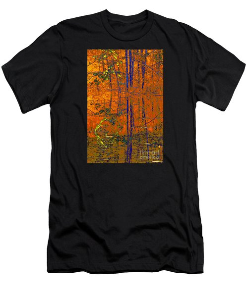 Tapestry Men's T-Shirt (Athletic Fit)