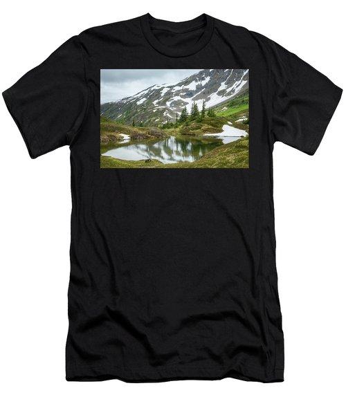 Tarns Of Nagoon 209 Men's T-Shirt (Athletic Fit)