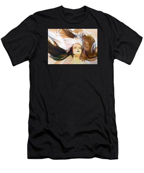 Tatiana Men's T-Shirt (Athletic Fit)