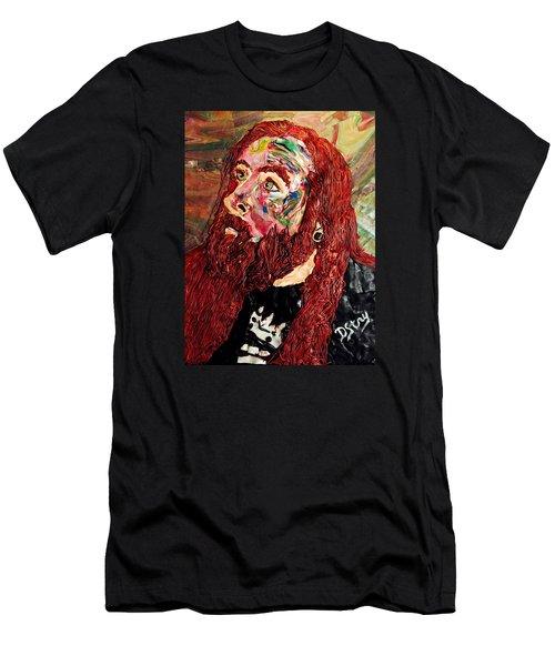 Tattoo Artist Men's T-Shirt (Athletic Fit)
