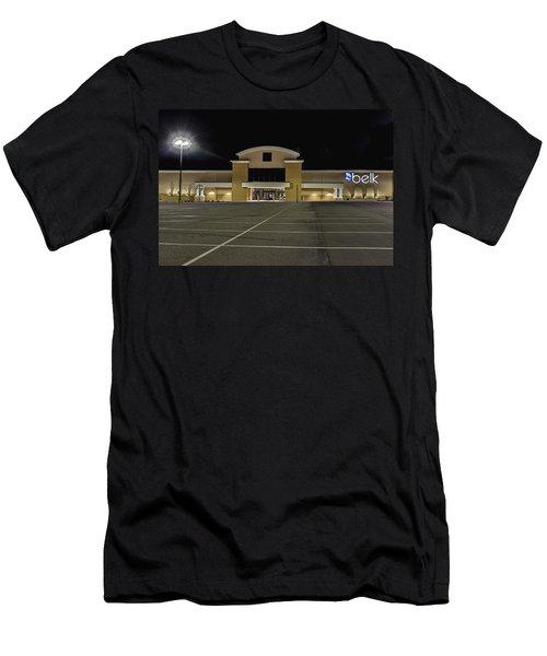 Tc-1 Men's T-Shirt (Athletic Fit)