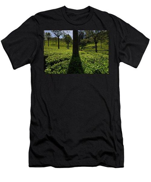 Tea Men's T-Shirt (Athletic Fit)