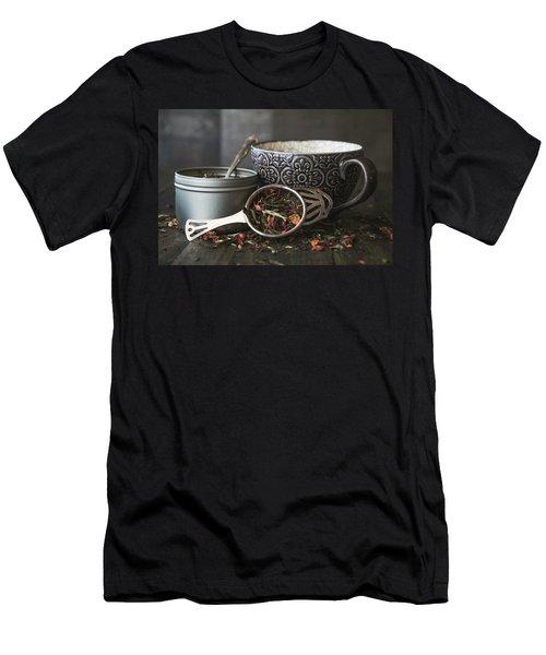 Tea Time 8312 Men's T-Shirt (Athletic Fit)