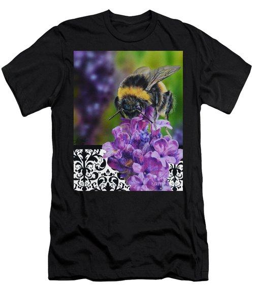 Tea Time Men's T-Shirt (Athletic Fit)
