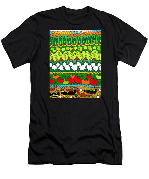 Teamsters Men's T-Shirt (Athletic Fit)