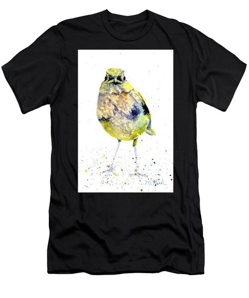 Teenage Robin Men's T-Shirt (Athletic Fit)