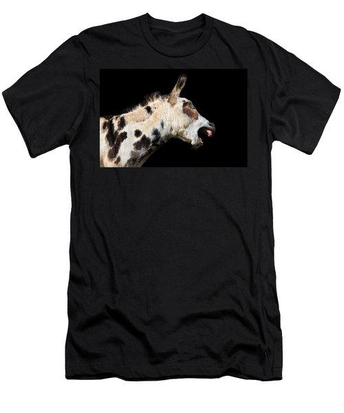 Tell It Like It Is Men's T-Shirt (Athletic Fit)