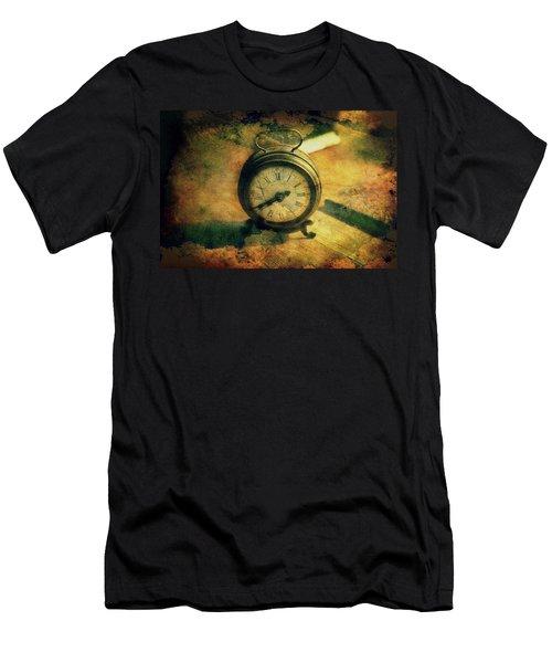 Tempus Fugit... Men's T-Shirt (Athletic Fit)