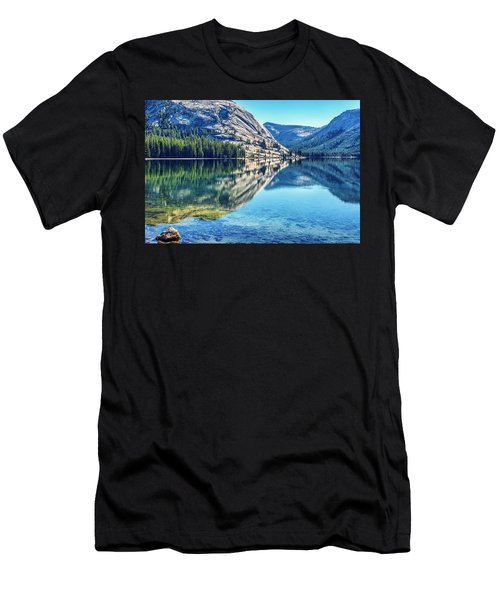 Tenaya Calm Men's T-Shirt (Athletic Fit)
