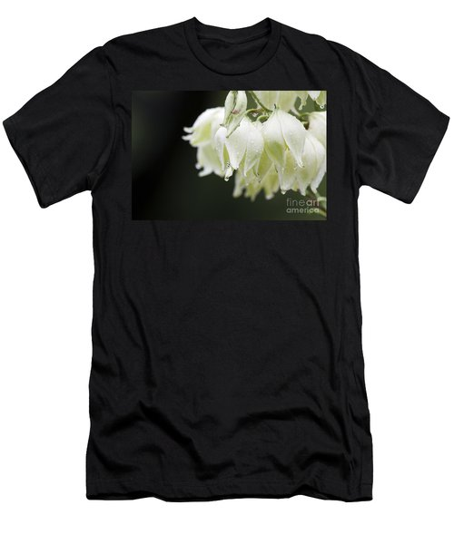 Texas Yucca Men's T-Shirt (Athletic Fit)