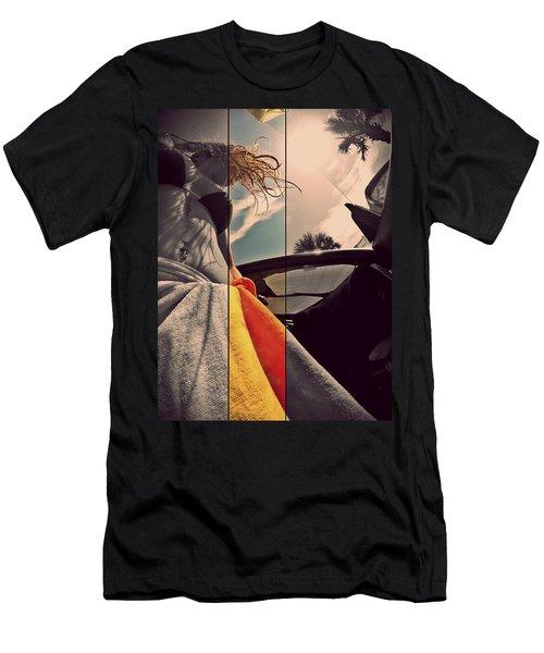 That Summer Feeling Men's T-Shirt (Athletic Fit)