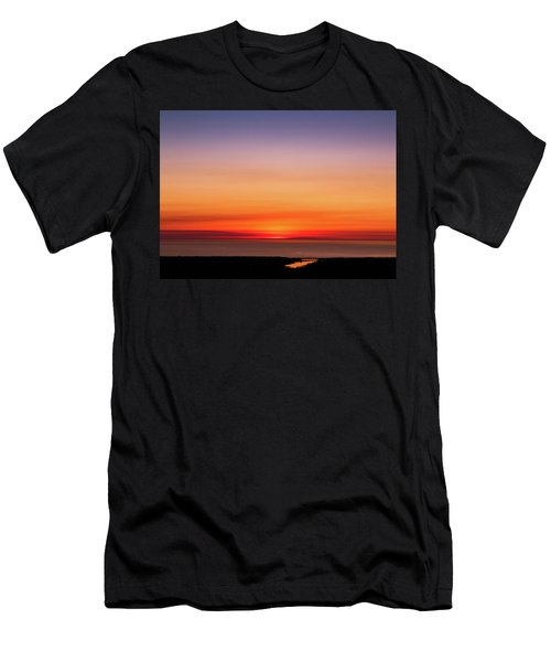 That's A Wrap Men's T-Shirt (Athletic Fit)