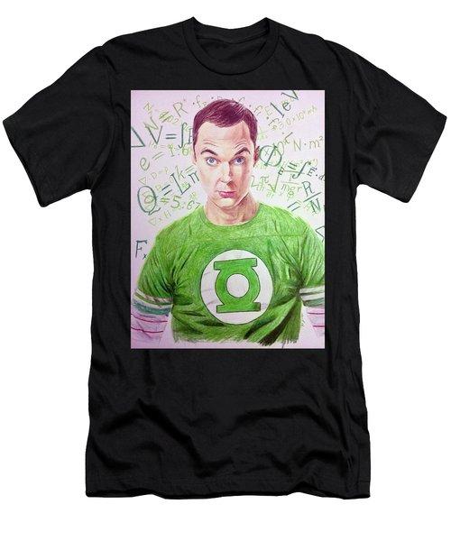 That's My Spot Men's T-Shirt (Athletic Fit)
